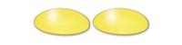 Airfoil 7600 Series Yellow Lens