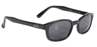 KD Readers Smoke Lens 2.25