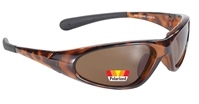 Blaze - Polarized Brown/Tortoise