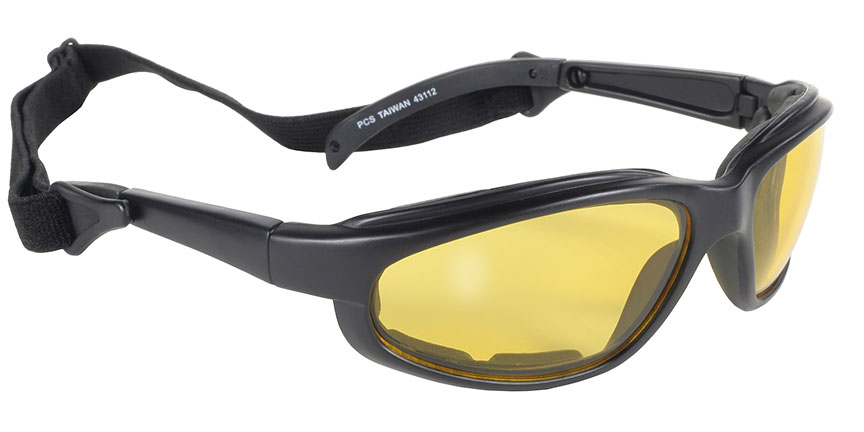 Freedom - Yellow/Black 43112