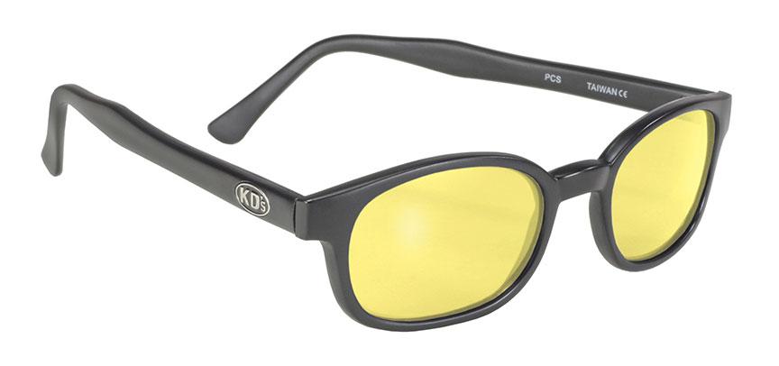 5975120880 KD s - 21112 Matte Yellow kds