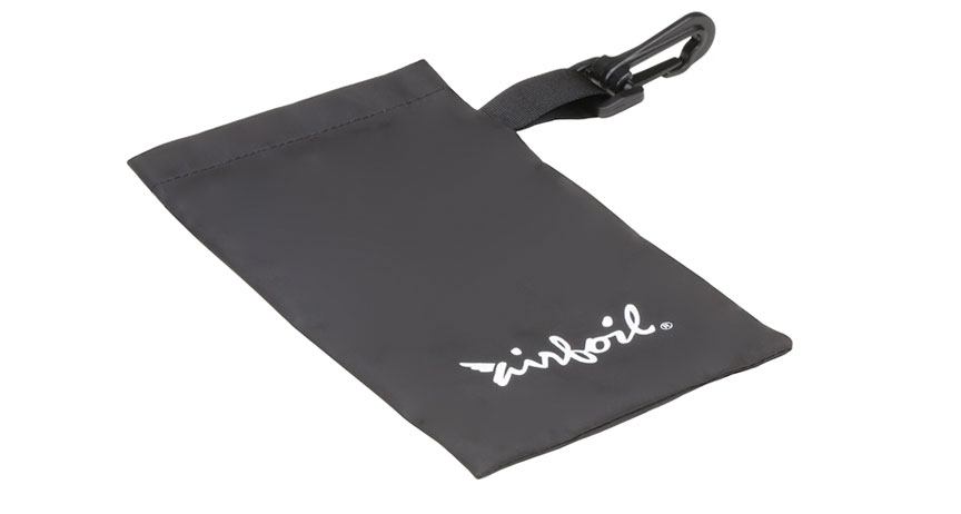 Nylon Pouch - Small