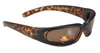 Rally - Tortoise Frame/Polarized Brown Lens