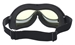 Airfoil 9312 - YELLOW LENS FIT OVER GOGGLE fits over glasses! - 9312