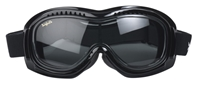Airfoil 9319 - Polarized Smoke - Can Be Worn Over Eyeglasses!