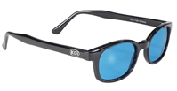 X - KD's - 1129 Turquoise Lens