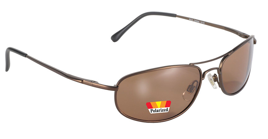 Vagabond - Polarized Brown/Copper