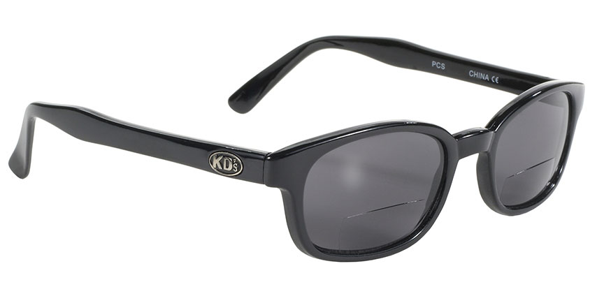 X-KD Readers Smoke Lens 2.25 kds, 28150