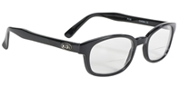X-KD Readers Clear Lens 2.50