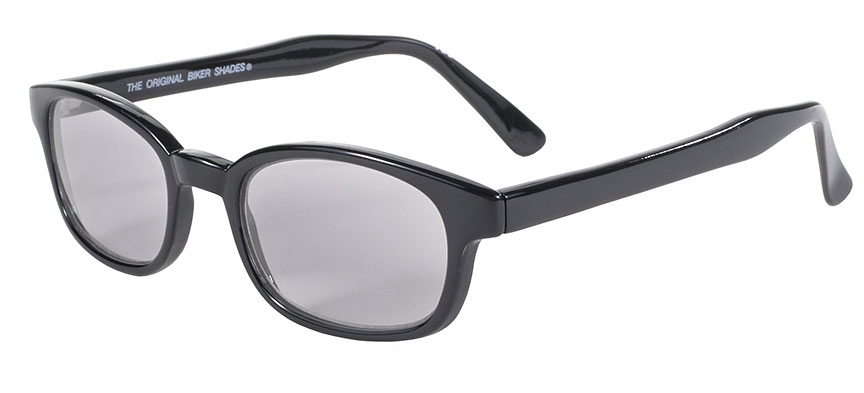 KD/'s Sunglasses Original Biker Shades Photochromic Light Adjusting Day2Nite 2011