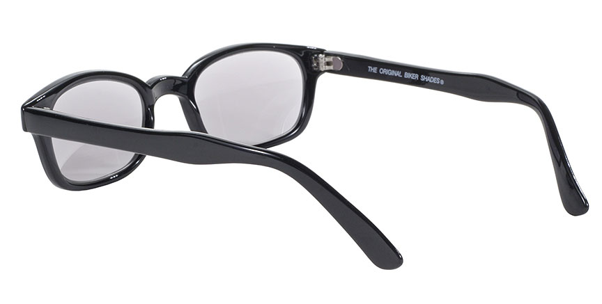 KD/'s Sunglasses Original Biker Shades Photochromic Light Adjusting Day2Nite 2011