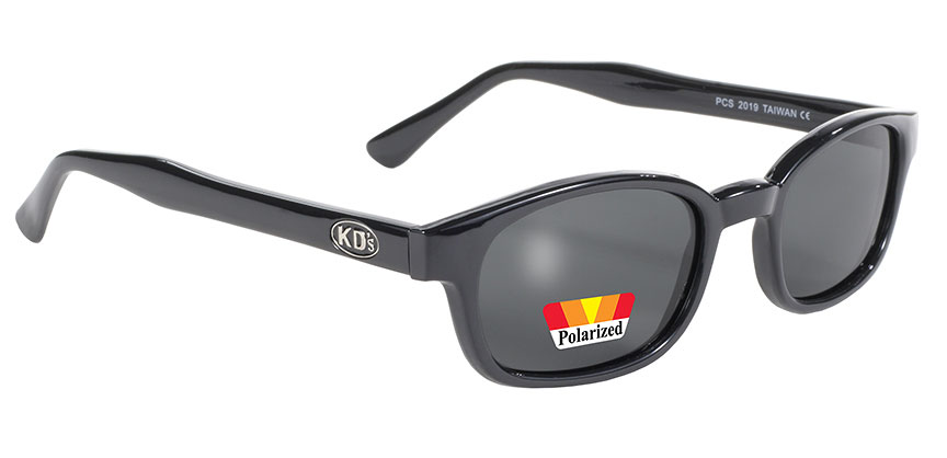 KDs -  2019 Polarized Grey kds, 2019