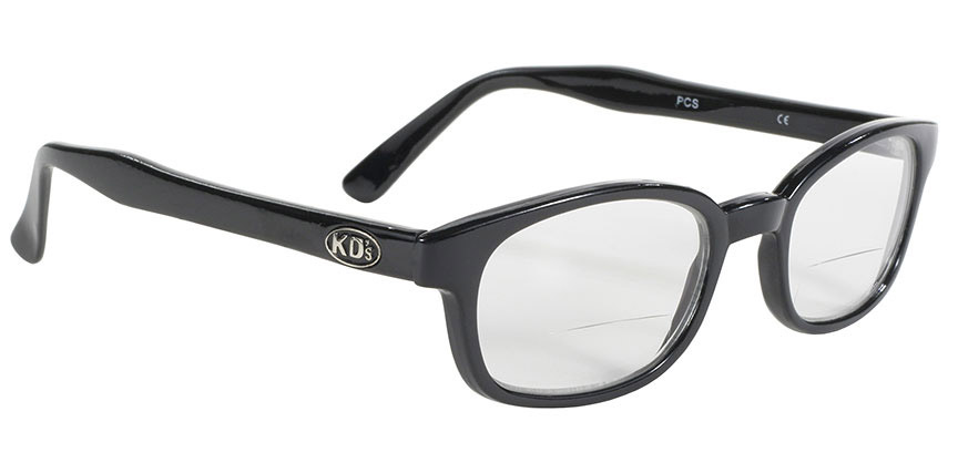 KD Readers Clear Lens 1.50 kds, 29150