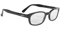 KD Readers Clear Lens 2.25