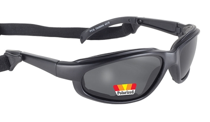 Freedom - Polarized Grey/Black 4319
