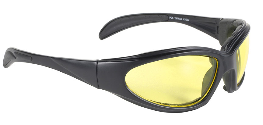 Chopper - Yellow/Black 43612